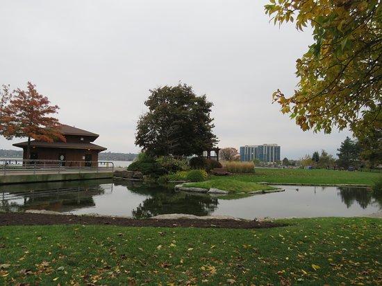 แบร์รี, แคนาดา: Heritage Park 1