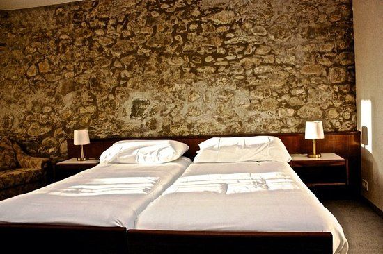 Cheseaux-sur-Lausanne, Schweiz: Superior Doulbe Room