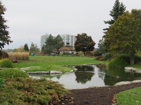 แบร์รี, แคนาดา: Heritage Park 2