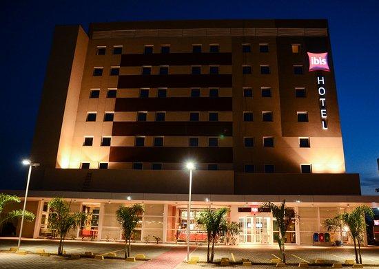 Hotel ibis Sinop