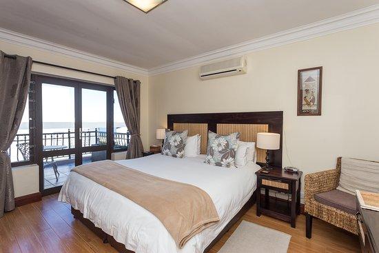 Gordon's Bay, Sudáfrica: Superior Double Room