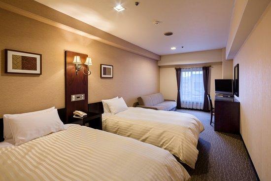 나라 로얄 호텔