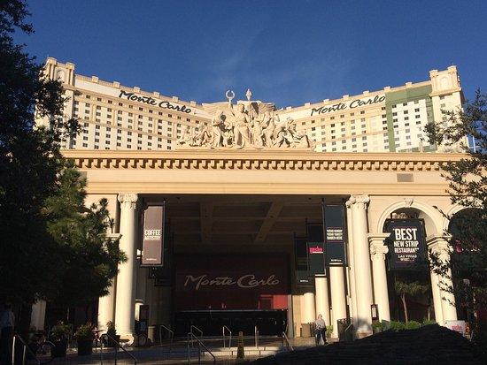 Monte Carlo Resort & Casino: photo0.jpg