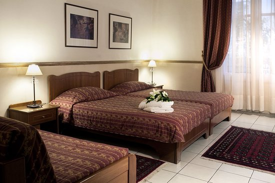 Photo of Tourist Hotel Thessaloniki