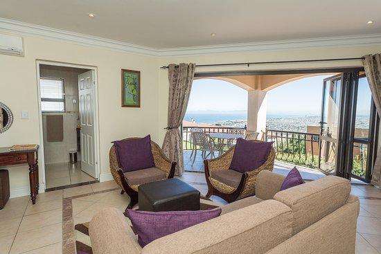 Gordon's Bay, Sudáfrica: Deluxe Suite