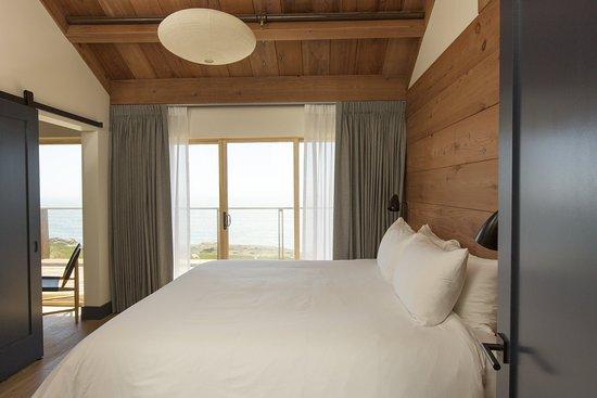 Jenner, CA: Timber Suite Ocean View