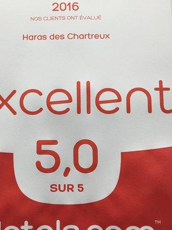 Hotel des Chartreux