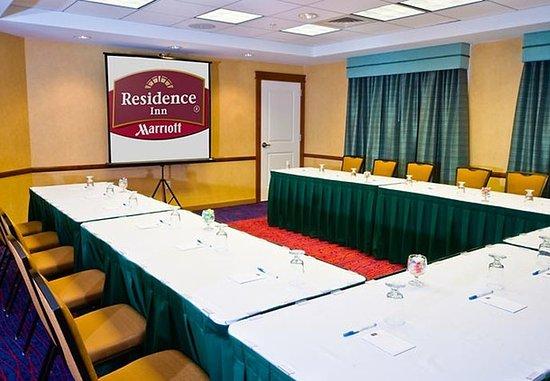 Residence Inn Auburn: Meeting Space