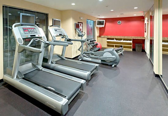 TownePlace Suites Columbia Southeast/Fort Jackson: Fitness Center