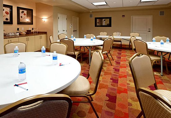 TownePlace Suites Columbia Southeast/Fort Jackson: Meeting Room