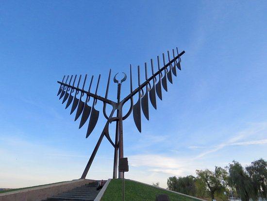 Barrie, Canada: Spirit Catcher 1