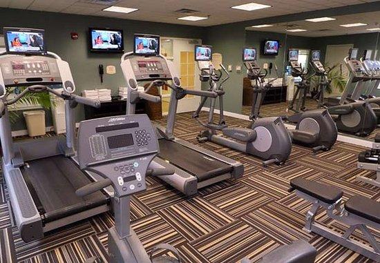 Waynesboro, VA: Fitness Center