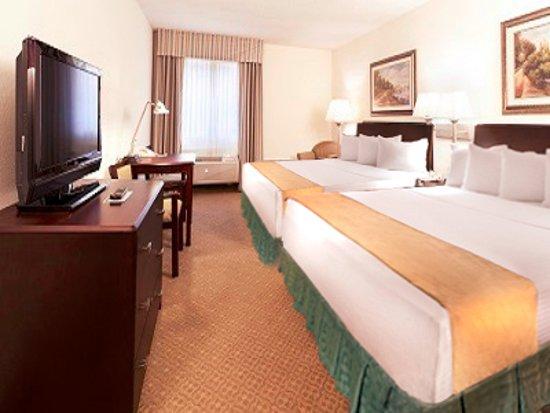 Ann Arbor Regent Hotel & Suites Photo