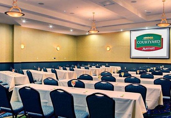 Courtyard San Antonio SeaWorld®/Westover Hills: Mission's Ballroom