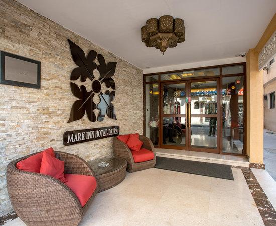 562528b37d MARK INN HOTEL DEIRA (Ντουμπάι