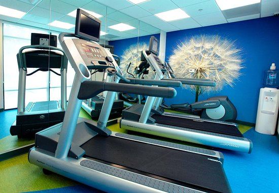 Atenas, GA: Exercise Room