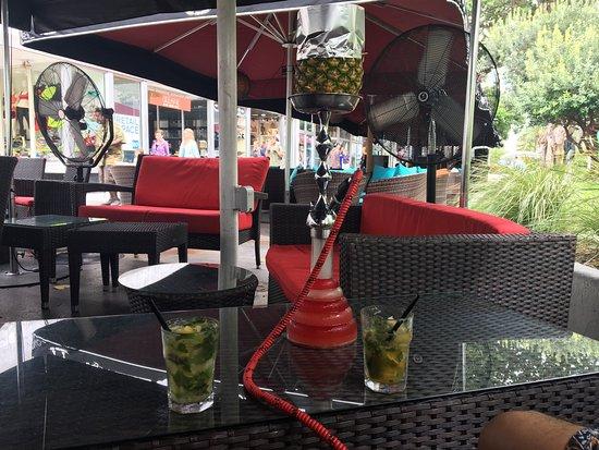 D'Vine Hookah Lounge Photo