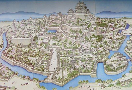 What is was like Picture of Himeji Castle Himeji TripAdvisor