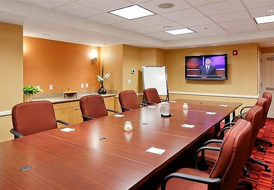 Residence Inn Yonkers Westchester County: Meeting Room