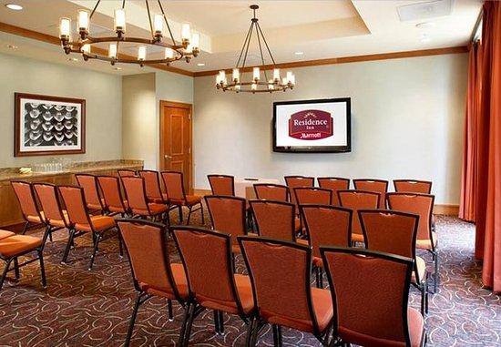 Residence Inn San Antonio Six FlagsR at The RIM: Monarch Room