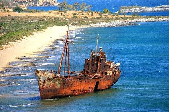 Shipwreck Dimitrios