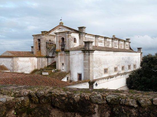 Pateo de Sao Miguel
