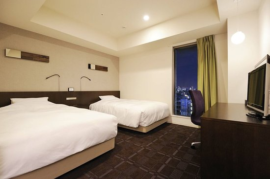 아키하바라 워싱턴 호텔