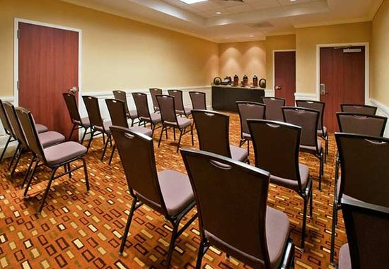 Courtyard Clemson: Meeting Room