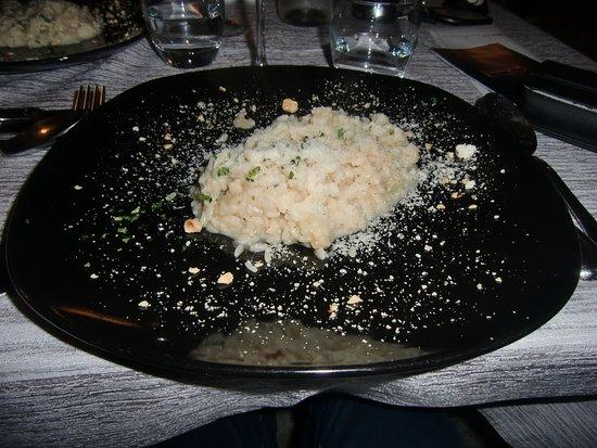 Loro Ciuffenna, Italia: risoto