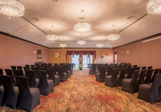 TownePlace Suites Dallas DeSoto: The Get Together Banquet Room