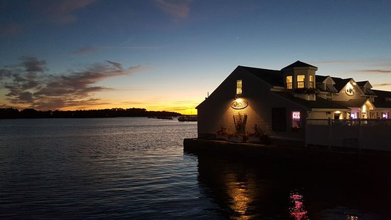 Hull, MA: Restaurant