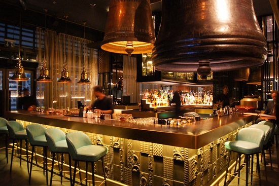 Tamba perfection picture of tamba restaurant abu dhabi for Ristorante cipriani abu dhabi