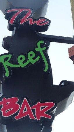 The Reef San Diego