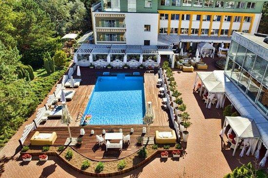 Hotel Bryza Resort & SPA: Exterior