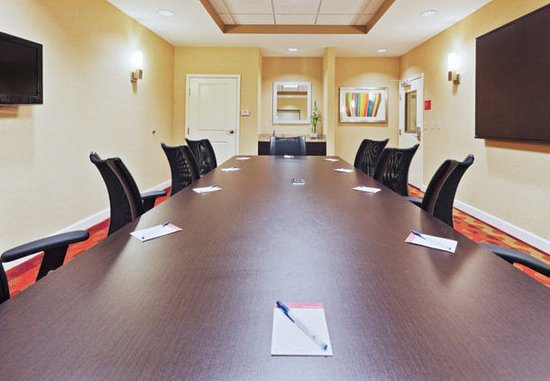 TownePlace Suites Tulsa North/Owasso: Meeting Room