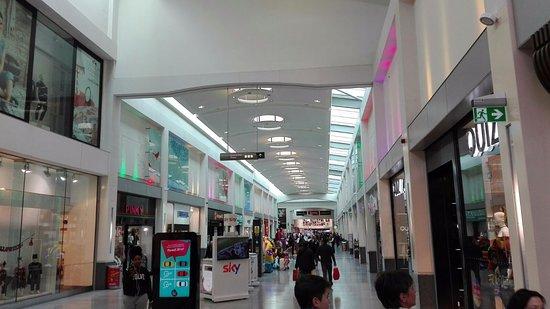 Ilac Centre