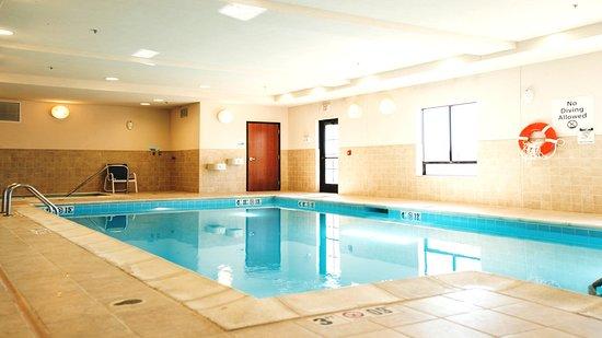 Morton, IL: Swimming Pool