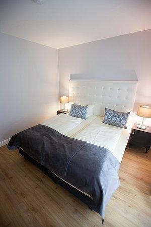Hotel-Restaurant Rheinischer Hof: Superior Double Room
