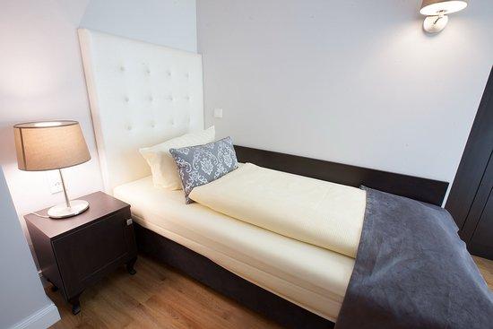 Hotel-Restaurant Rheinischer Hof: Superior Single Room