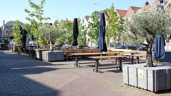 Allicht Stadshotel : wilhelminaplein-eindhoven