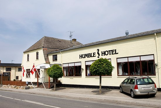 Humble Kro & Hotel