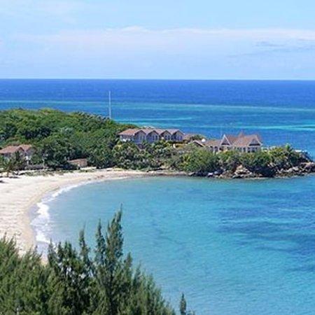 Paya Bay Resort: Exterior