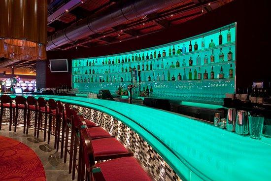 Sands Casino Resort: Molten Lounge