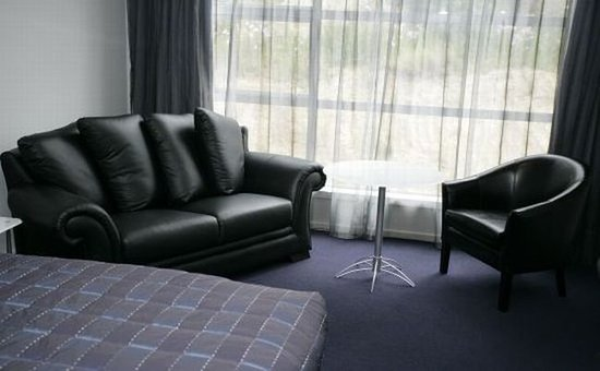 Amethyst Court Motor Lodge: EXECUTIVE STUDIO