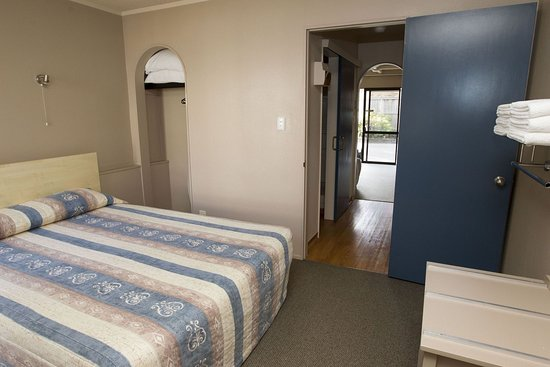 Aspen Manor Motel: One Bedroom Unit with Spa