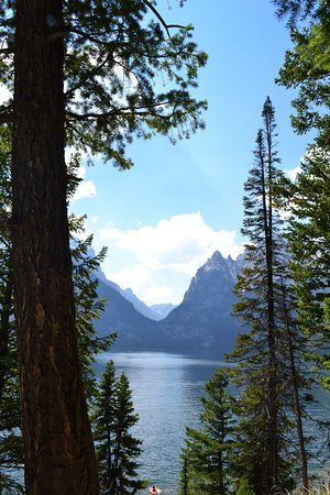Jenny Lake Trail