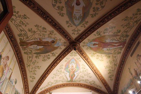 Musée Dufresne Nicheri