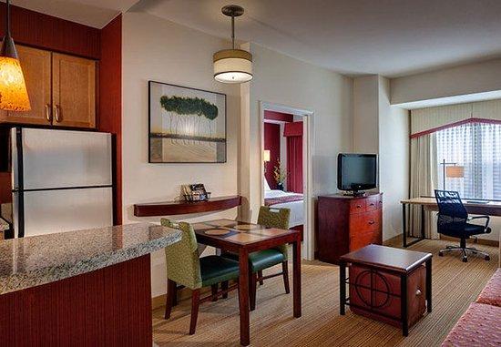 Irving, تكساس: One-Bedroom Suite