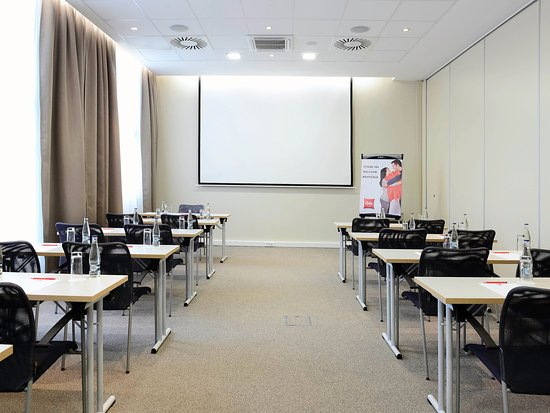 Ibis Olomouc Centre: Meeting Room