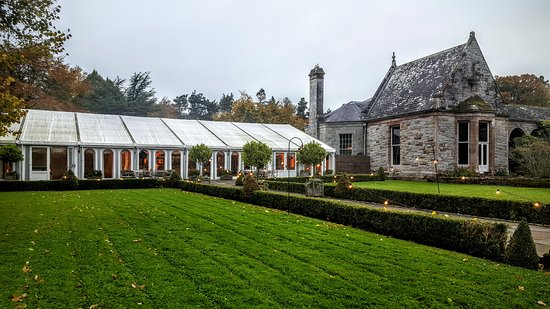Glaslough, Irlandia: 20161028_155544_large.jpg